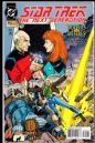 Star Trek Next Generation #71 Cover A (1989 Series) *NM*